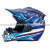 Motorcycle Helmet ABS 4462001
