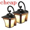 Outdoor wall mount light and lamp fixtures #DH-5141S