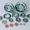 High Performance low noise miniatrue stainless bearings