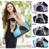 Luxury Transport Pet Carrier