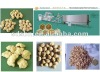 Textrued soya protein machine/Textrued vegetable protein machine