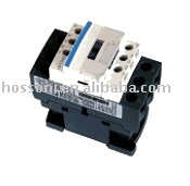 AC Contactor(LC1-D new type)