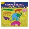18160376:animal stencil