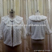 Wedding Fur Coat