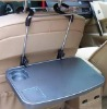 back seat tray and holder effective way to raise productivity in a vehicle