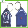manufacturers supply Soft PVC Key chain(European standard )