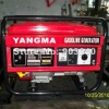 air cooled 4 stroke engine power Portable gasoline generator(1KW-10KW)