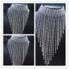 Fashion Necklace Jewelry Sets