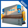 SIECC: W67K 700T/7000 hydraulic press brake/plate bending machine/cnc bending machine