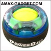 868N Wrist ball with LED