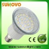 JDR E14 21LED light