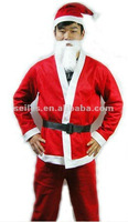 2012 Promotional new styple women Christmas clothes