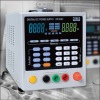 Digital control DC power supply series