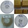 Tantalum capacitor SMD capacitors