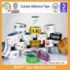 Brand Logo Advertising Printed BOPP Sellotape Custom Packaging tape