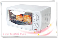 9L Electric oven/toaster CB/CE/ETL/GS/EMC/A13/Certification