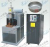double-heads caoacitance stored energy spot welding machine