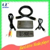 2012 new hdd multimedia recorder player 1080p 3d hdd media player