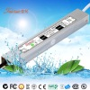 LED Power Supply 350mA 28W CE ROHS Constant current LED Driver 2 years warranty Power Supply JD-80350M