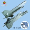 KH-301235 pneumatic chain side cutter for SIRUBA and PEGASUS overlock sewing machine
