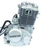 250cc single cylinder, 4 stroke,OHC engine