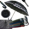 16k good selling strong golf high quality umbrella