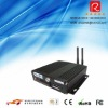 Mini Mobile DVR, 4 channel,RD-DVR-3G-E