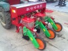 Supplying mazie planter/precision corn seeder/Needed power15-25HP tractor/Bucket wheel of 3 row corn planter
