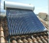 High Quality XINYIDA Solar Water Heater