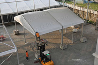 10x10m Inflatable Warehouse Tent