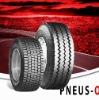 Truck Tire/TBR Tyre 385/55R22.5-ECE,Smark