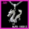 new design fashion dragon pendant