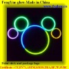 new party glow stick for dressing or christmas ornament and halloween decoration
