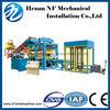 NF6-15 Automatic Concrete Brick Making Machine