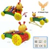 Wooden Xylophone Musical Toys For Children