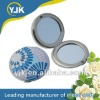 Pure and Fresh Design Pocket Mirror