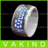 Jelly Digital Sports LED Watch Wristwatch ODM Unisex W