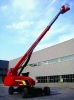 Self-propelled Telescopic Boom Lift