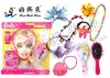 2012 NEW DESIGNED FASHION HAIR ACCESSORY