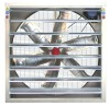 HS High Quality Greenhouse Cooling Fan/Wall Mount Exhaust Fan with CE