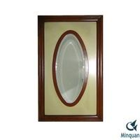 decorative mirror for bathroom