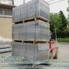 hot dip galvanized steel welded wire mesh piece for construction