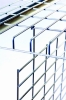Hanging divider, wire mesh divider, wire divider, hanging wire divider