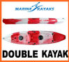 New Design Double Kayak Fishing(Oceanshore Angler)