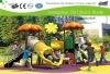2012 Latest Kids Playground Equipment For Kids Center