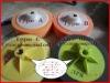 "Sponge Pad 6"" (Buffing Pad) ( wax pad) (Compound Pad) (Polishing Pad) Wholesale & Retail"