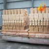 High strength refractory brick for coke ovens(clinkery brick)
