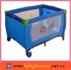 Baby Crib HZP2105