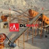 High quality belt conveyor used in quarry and mining industry