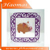 2011 new designed chinese paper cut acrylic photo frame